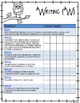 Sixth Grade Common Core Standards Checklist-OWLS!