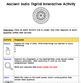 Sixth Grade Humanities ELA & Social Studies Hyperdoc Tech Bundle
