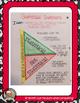 Sixth Grade Interactive Notebook Unit- Statistics
