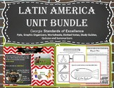 Latin America Unit Bundle (Sixth Grade)
