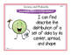 "Sixth Grade MATH Common Core ""I Can"" Classroom Posters and Statement Cards"