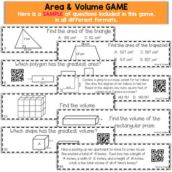 6th Grade Math Games | 6th Grade Math Review