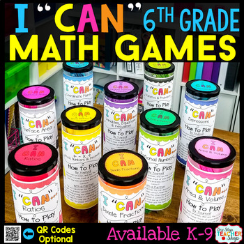 6th Grade Math Games   6th Grade Math Review