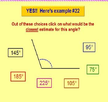Sixth Grade PowerPoint Trivia Fun Facts Quiz