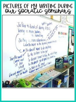 Sixth Grade Reading Unit - Freak the Mighty