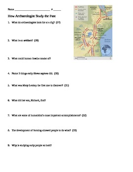 Sixth Grade Social Studies Houghton Miflin Reading Guide Unit 1