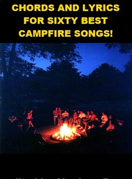 Sixty Campfire Songs PowerPoint