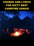 Sixty Campfire Songs PowerPoint for Teachers and Kids