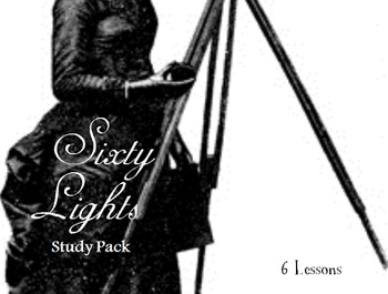'Sixty Lights' Gail Jones
