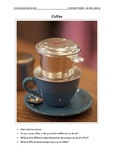 Sixty-Six Little Lessons - Coffee Sample Lesson