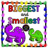 Measurement - Size - Biggest and Smallest