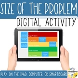 Size Of The Problem Digital Activity