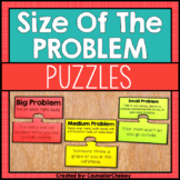 Size Of The Problem Puzzles For Social Problem Solving And Emotional Regulation