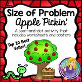 Size of Problem Apple Pickin'
