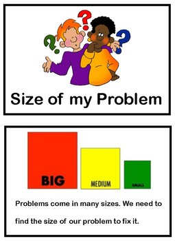 Size of my Problem