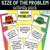 Size of the Problem Activities #springintosped3