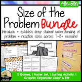 Size of the Problem Bundle 4th-5th