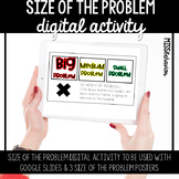 Size of the Problem DIGITAL Product