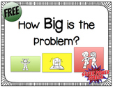 How Big is the Problem (FREE)?