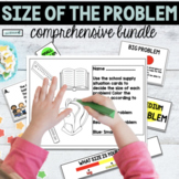 Size of the Problem Resources - Comprehensive Bundle