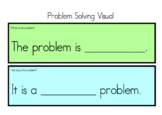 Size of the Problem Visuals