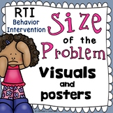 Size of the Problem: Visuals RTI Behavior Intervention