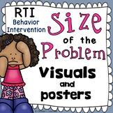 Size of the Problem: Visuals RTI Behavior Intervention