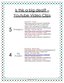 Problem Perspective YouTube Video Clips