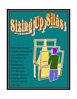 Sizing Up Silas: Using Silas Marner to teach SA Reponse