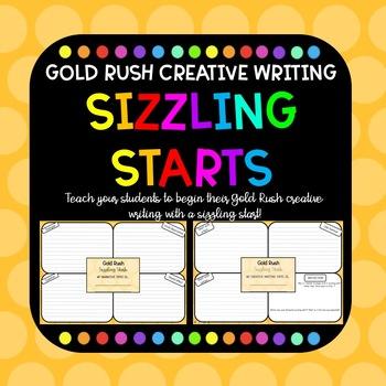 Sizzling Starts Gold Rush