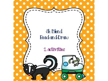 Sk Blend Read-and-Draw