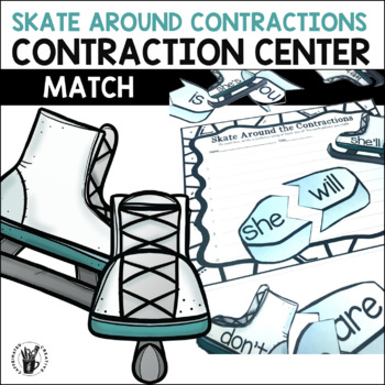 Skate Around the Contractions Center