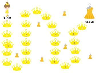 Skating Princesses Ch, Sh, Th, and J