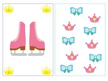 Skating Princesses S