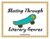 Skating Through Literary Genres