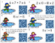Skating Through the Properties of Multiplication: A QR Code Activity