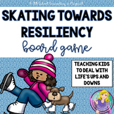 Skating Toward Resiliency Board Game