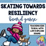 Skating Toward Resiliency Board Game