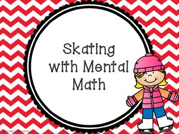 Skating with Mental Math