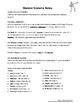 Skeletal System Worksheet