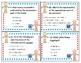 Skeletal & Muscular System Task Cards