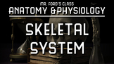 Skeletal System: Anatomy and Physiology