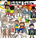 Skeletal System Big set!