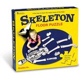 Skeletal System   Human Body Activities   Human Skeleton Puzzle