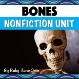 Skeletal System Unit: All About Bones
