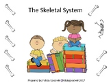 Skeletal System Unit Primary