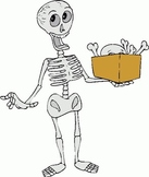 Skeletal system introduction (counting bones of the body)