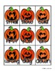 Halloween: Skeleton Antonyms Match