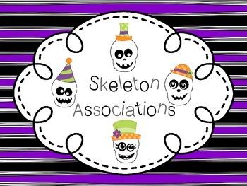 Skeleton Associations