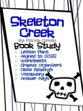Skeleton Creek Book Study / Literature Cirlce Unit